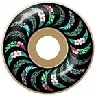 Ruote Spitfire: F4 99 FLORAL SWIRL CLASSIC (52mm)