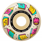Ruote Spitfire: F4 99 Sk8 Like a Girl Natural (56mm)