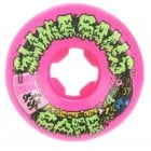Ruote Santa Cruz: Double Take Cafe Vomit Mini Pink 95A (56mm)