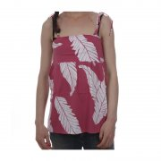T-Shirt Donna Roxy: Sunburnt PK, XS
