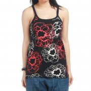 T-Shirt Donna Roxy: Bliss BK, XS