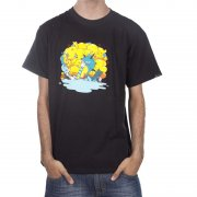 T-Shirt Radical Culture: Spok&Nano BK, S
