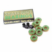 Cuscinetti Shake Junt: Single Pack Abec 7