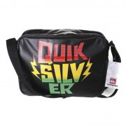 Borsa Quiksilver: Revolution Red BK