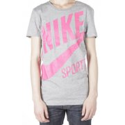 T-Shirt Donna Nike: Exploded Nsw GR, XS