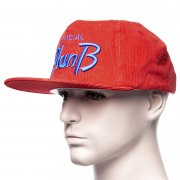 Cappello Plan B: Official RD
