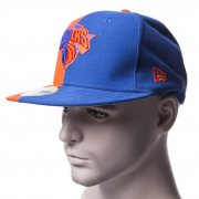 Cappello New Era: NBA Two Tone New York Knicks OG/BL