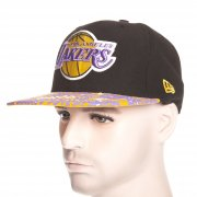 Cappello New Era: Fleur De Fitted Los Angeles Lakers BK/YL