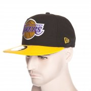 Cappello New Era: All Star Capper Los Angeles Lakers BK/YL