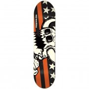 Tavola Toy Machine: Vice Stripes Dead Monster 8.125