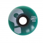 Ruote Sweet: Cruiser Wheels Yestion Fanfare (53 mm)