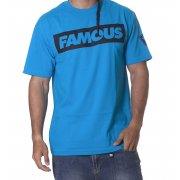 T-Shirt Famous Stars and Straps: Squared BL