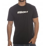 T-Shirt Consolidated: Fillow Support Tee BK