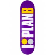 Tavola Plan B: Team OG Purple 8.375