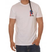 T-Shirt Almost: Super Mongo WH
