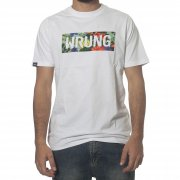 T-Shirt Wrung: Box Flowers WH