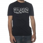 T-Shirt Wrung: Soda X Throw Up BK