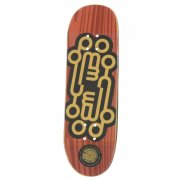 Tavole Fingerboards Yellowood: Logo Orange