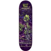 Tavola Creature Skateboards: Creaturemania Hitz 8.2