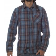 Camicia Etnies: Tinley Flannel BL
