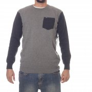 Maglione Hurley: Roasted Crew GR