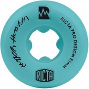 Ruote Ricta: Nyjah Houston Pro NRG Teal (51 mm)