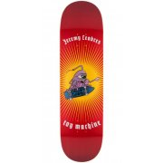 Tavola Toy Machine: Leabres Skate Cycos 8.5
