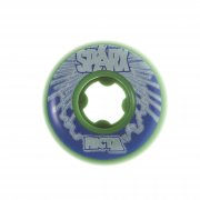 Ruote Ricta: Sparx Shockwaves Green (52 mm)
