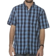Camicia Vans: Milton Dress Blues/Fre BL