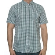 Camicia Carhartt: Kenneth Check GN/WH