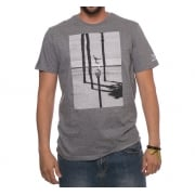 T-Shirt Element: French Fred - Heather Grey GR