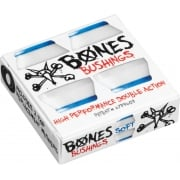 Bushings Bones: Hardcore Soft White-White