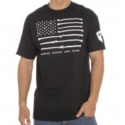 T-Shirt Famous Stars And Straps: Bone Flag BK