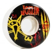 Ruote Bones: Joslin Ex-Men V2 (51mm)
