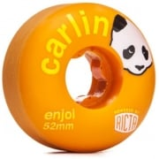 Ruote Enjoi: Enjoi Carlin Slix (52 mm)