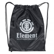 Zaino Element: Flint Buddy Cinch Bag BK