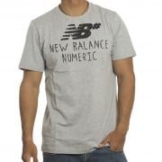 T-Shirt New Balance Numeric: MC Hand Drawn GR