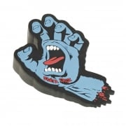 Fermaporta Santa Cruz: Screaming Hand Door Stop BL