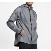 Giacca a vento Hurley: Protect Solid Jacket GR