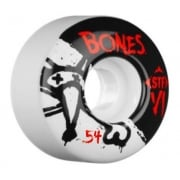 Ruote Bones: V1 Series (54 mm)