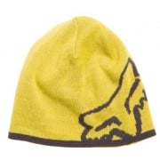 Cappellino Fox Racing: Streamliner Beanie YL/GR