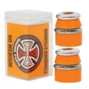Bushings Independent: Cushions Orange 90A Medium Standard Cylinderr