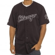 Camicia Majestic: MLB Replica Jersey Chicago BK