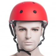 Imagine Skateboards Casco Skate Imagine: Imagine Helmet Red RD