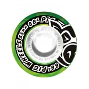 Ruote Pig: Street Cruisers New Green (55 mm)