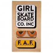 Cuscinetti Girl: F.A.F. Bearings
