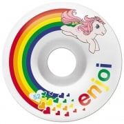 Ruote Enjoi: My Little Pony (52 mm)