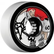 Ruote Bones: ATF Kid White (60 mm)