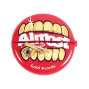 Viti Almost: Nuts & Bolts in Your Mouth Allen 7/8""