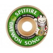 Ruote Spitfire: F4 99D Daewon Song Burner (52 mm)